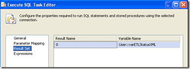 SSIS - Display Variable Value in a Script Task msgbox function (3/6)