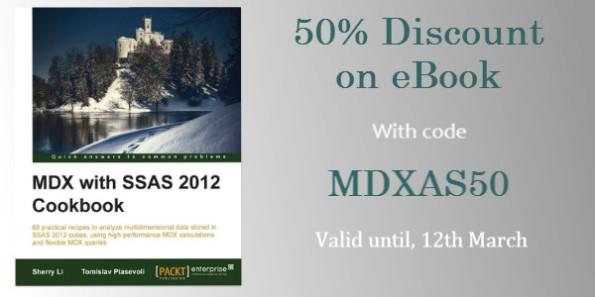 MDX 2012 Banner